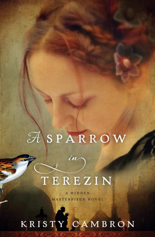 A Sparrow in Terezin #review