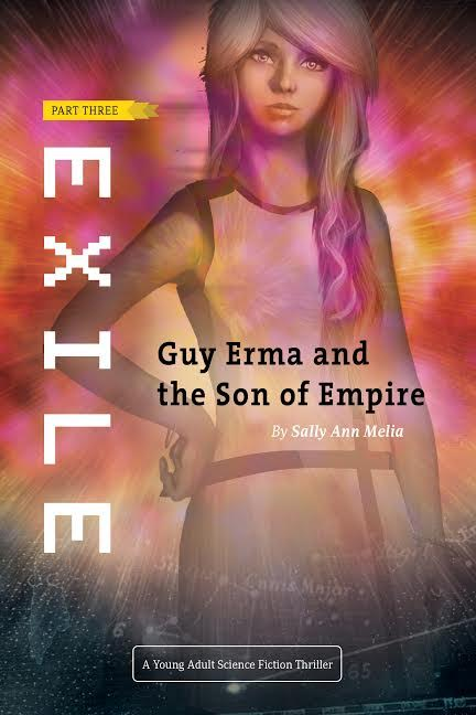 Exile Book Three