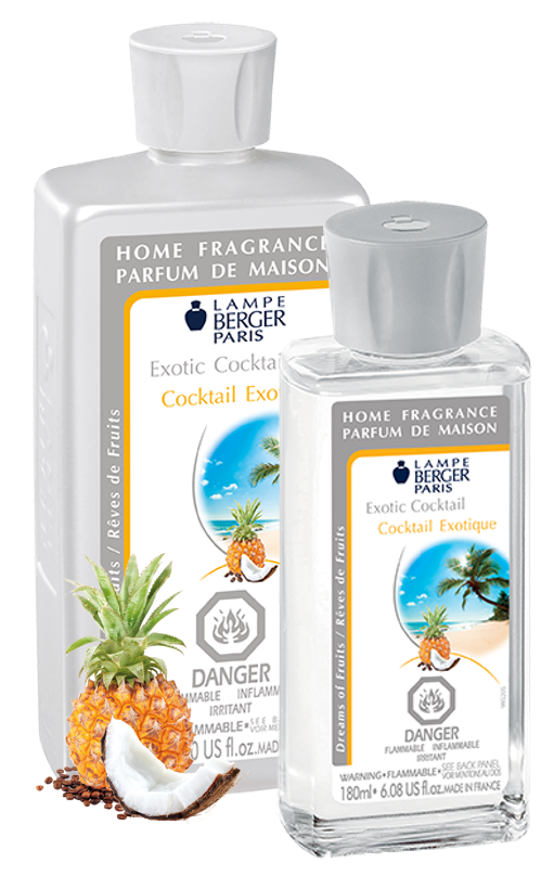 Spice Up Your Summer Fragrance with Lampe Berger Canada