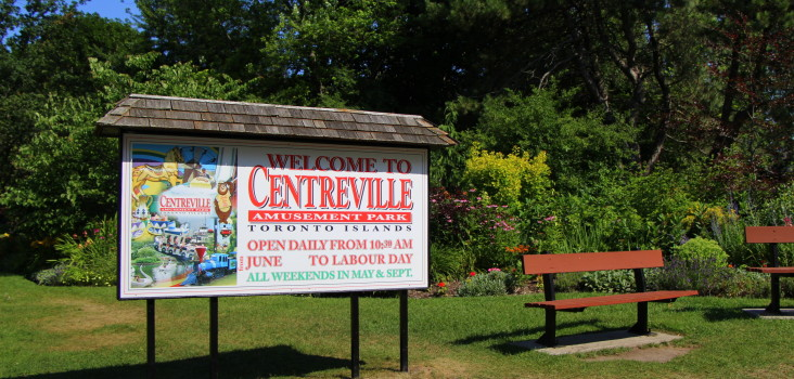 Centreville #WW