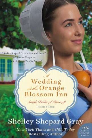 A Wedding at the Orange Blossom Inn Book Review
