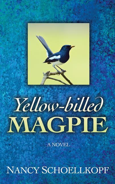 Yellow-Billed Magpie Book Review