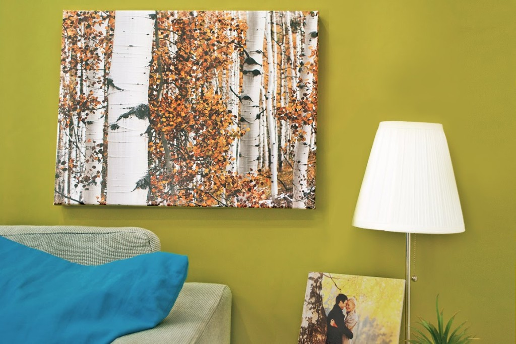 Warm Up Your Fall Home Decor with Posterjack