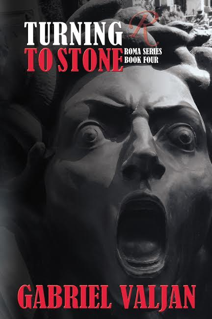 Turning to Stone Book Review