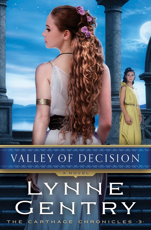 Valley of Decision Book Review