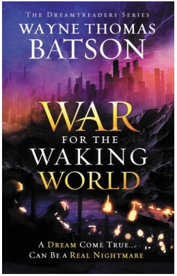 War for the Waking World Review