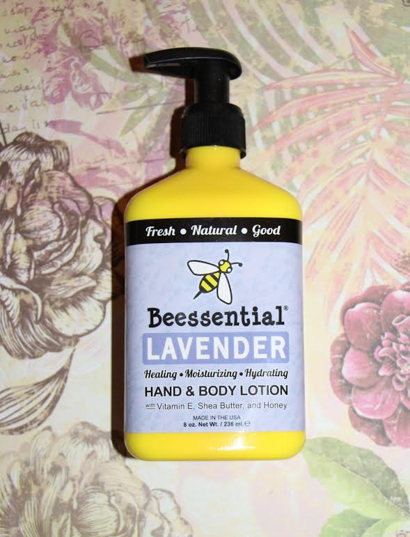 Beessential Products: Review