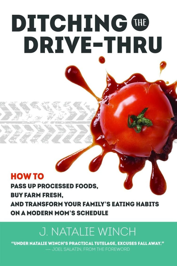 Ditching the Drive-Thru Review