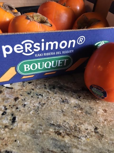 Add Spanish Flair with Persimon® At Your Holiday Meal