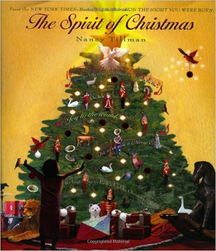 The Spirit of Christmas Book Review