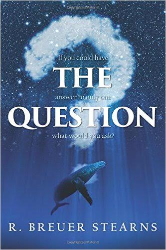 The Question Book Review