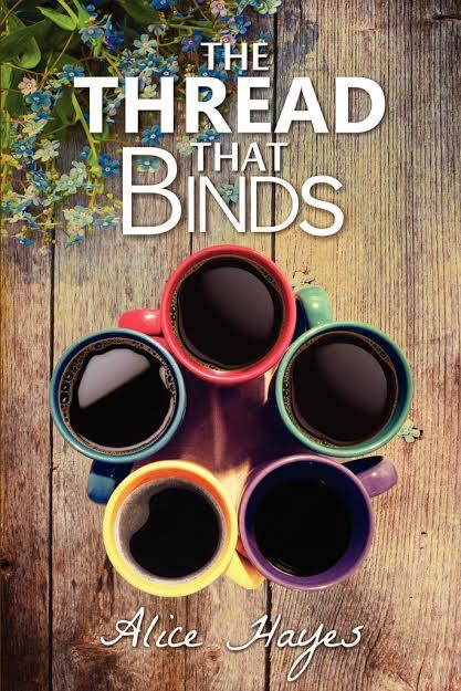 Thread that Binds Book Review