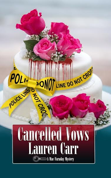 Cancelled Vows Book Tour