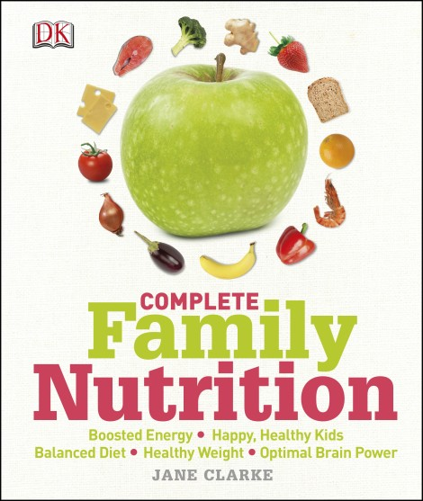 Complete Family Nutrition Book Review
