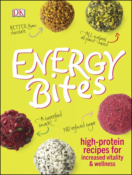Energy Bites Book Review