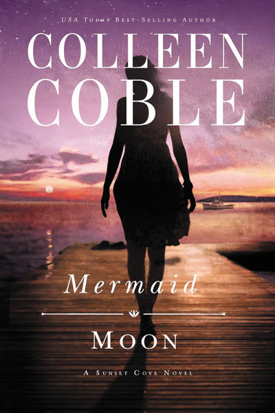 Mermaid Moon Book Review