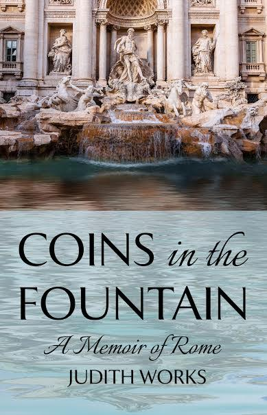 Coins in the Foutain Book Spotlight Tour