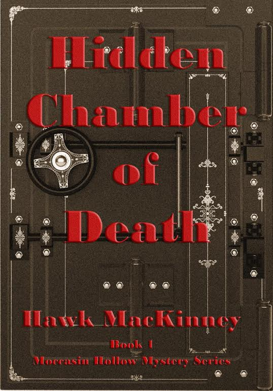 Hidden Chamber of Death Book Review