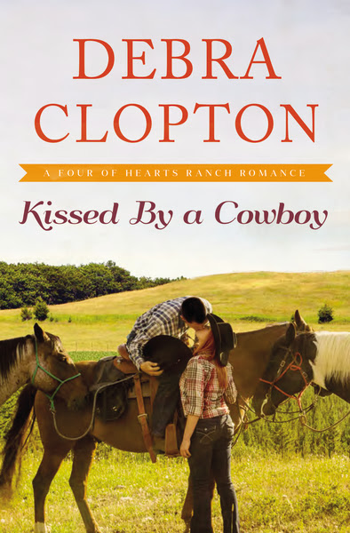Kissed by a Cowboy Book Review