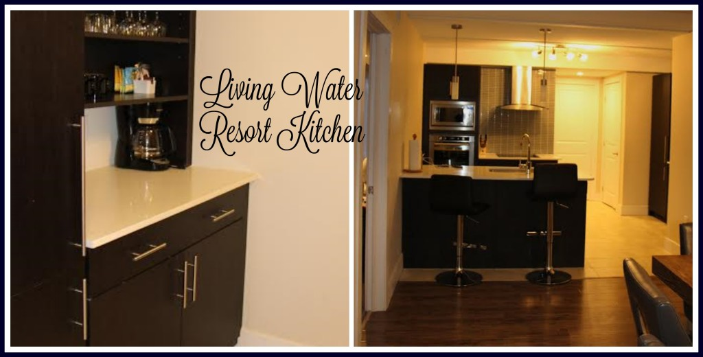 Living Water Resort: Your Home Away From Home