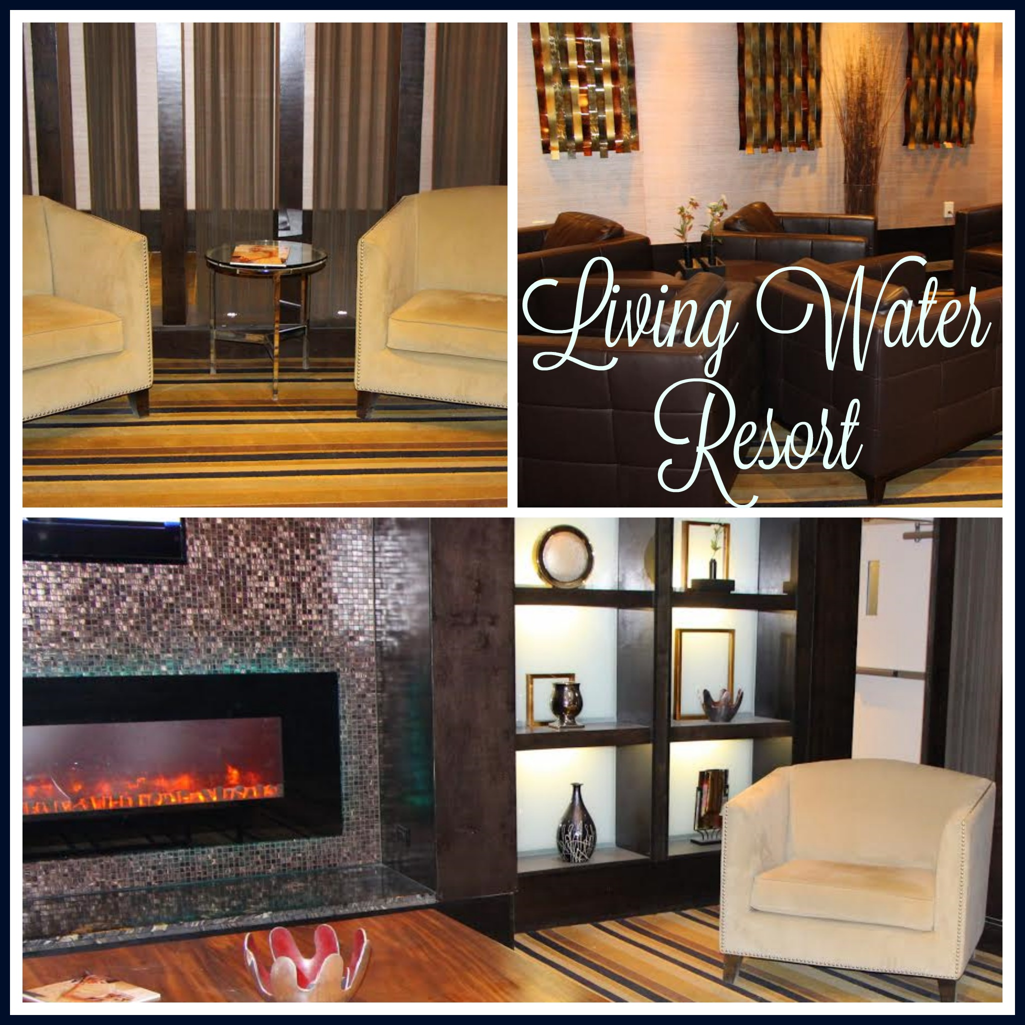Living Water Resort: A Home Away From Home at Blue Mountains ...