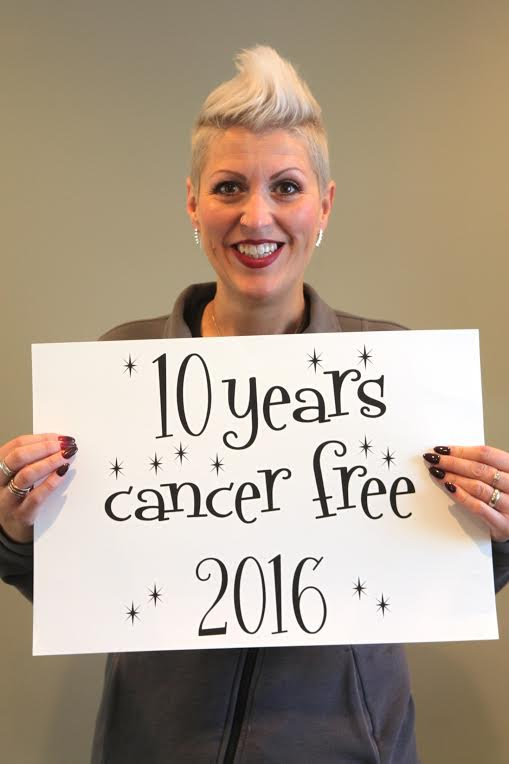 What Would You Do With a Fifteen Months Left to Live Diagnosis?