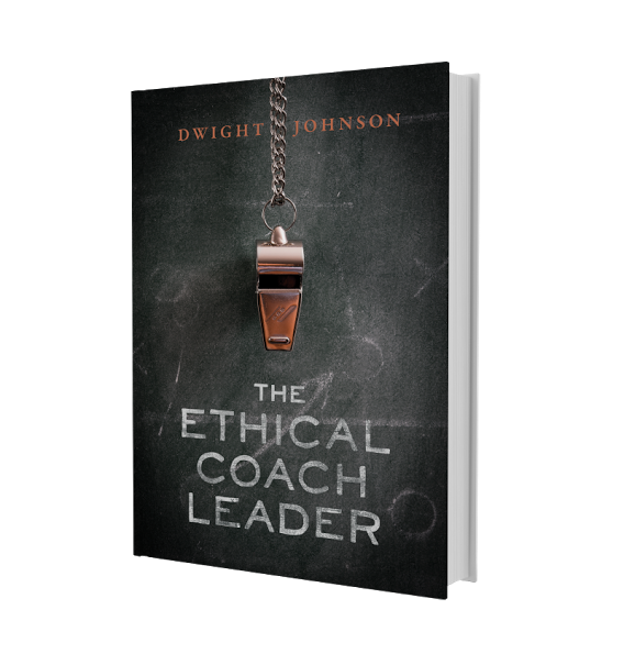 The Ethical Coach Leader Book Review
