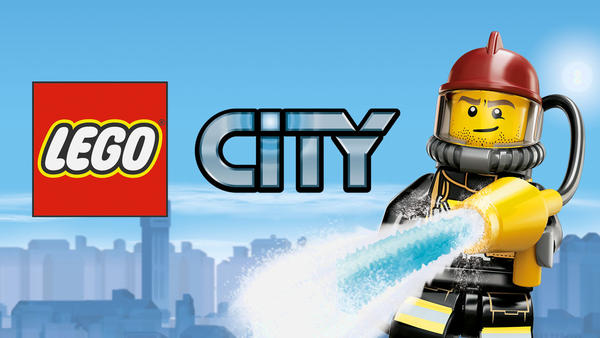 Explore Your Creativity with LEGO and Netflix