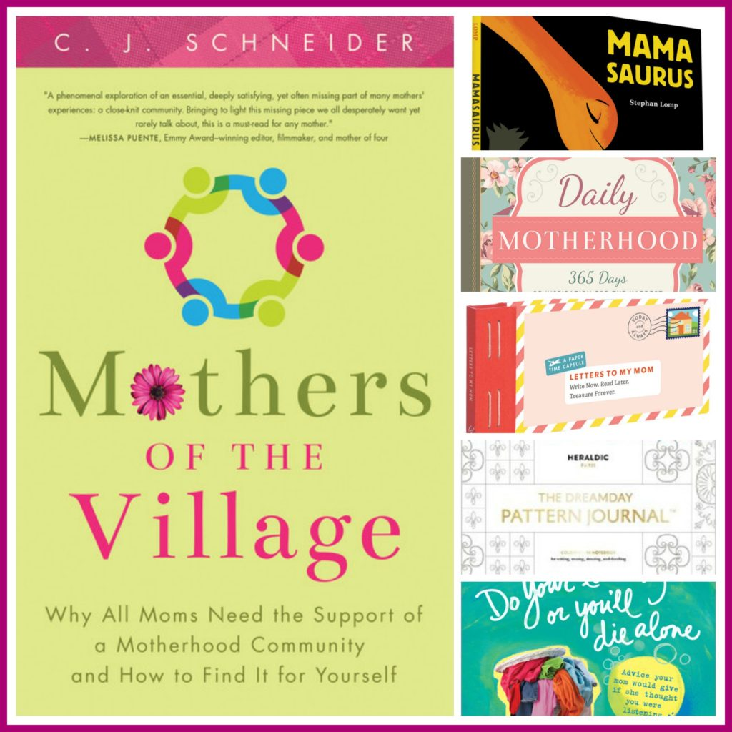 Celebrate Mother's Day with Raincoast Books