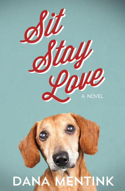 Sit, Stay, Love Book Review