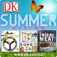 Summer Living with DK Canada