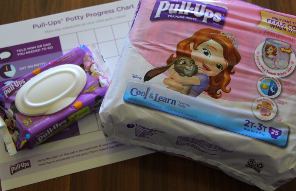 5 Tips to Keep Potty Training Simple #PottyPartnership