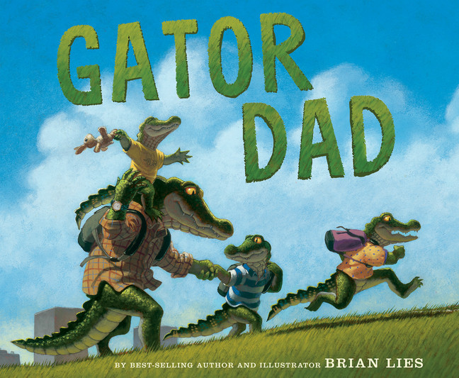 Celebrate Dad with This Meaningful Book Collection from Raincoast Books