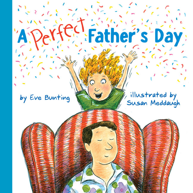Celebrate Father's with This Book Giveaway from Raincoast Books