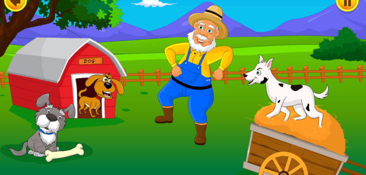 Educational Fun with KidloLand Nursery Rhyme App