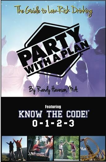 Party With A Plan Book Spotlight