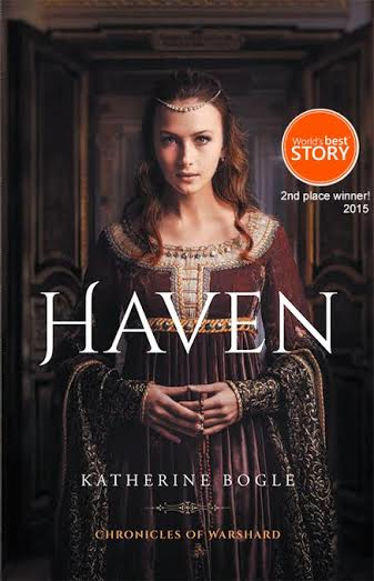 Haven Book Review