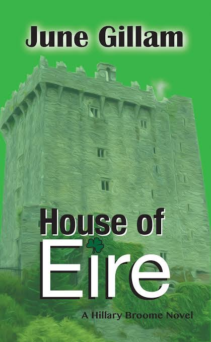 House of Eire Book Review