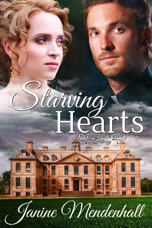 Starving Hearts Book Review