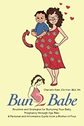 Bun 2 Babe Book Review