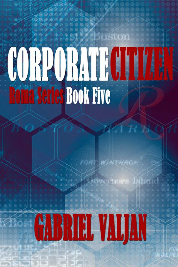 Corporate Citizen Book Review