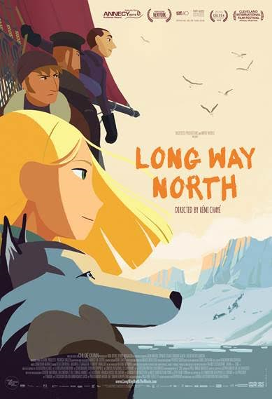 Long Way North