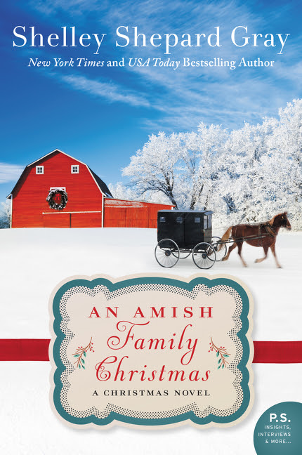 An Amish Family Christmas Book Review