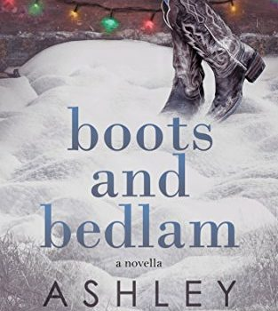 Boots and Bedlam Book Review