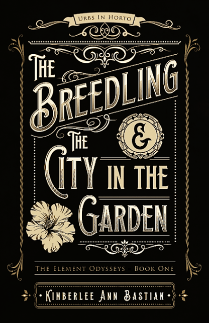 The Breedling & The City In The Garden
