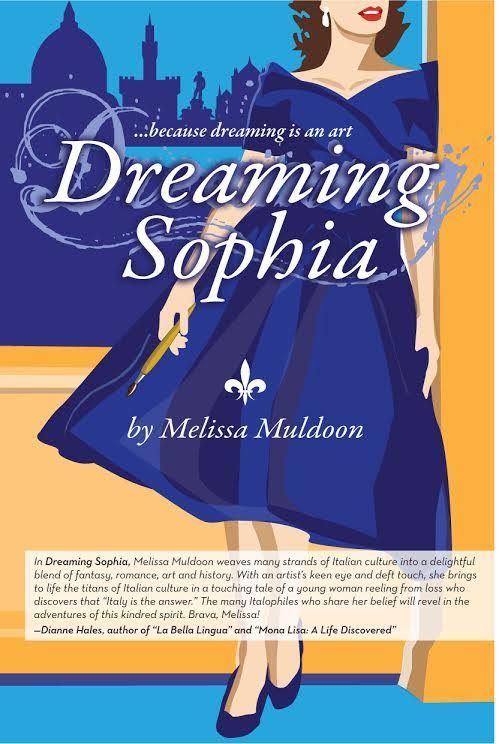 Dreaming Sophia Book Review