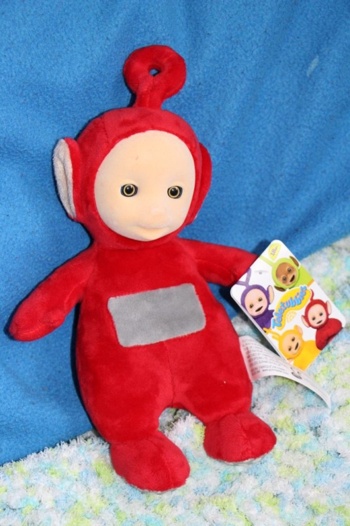 Laugh, Learn and Explore with Teletubbies