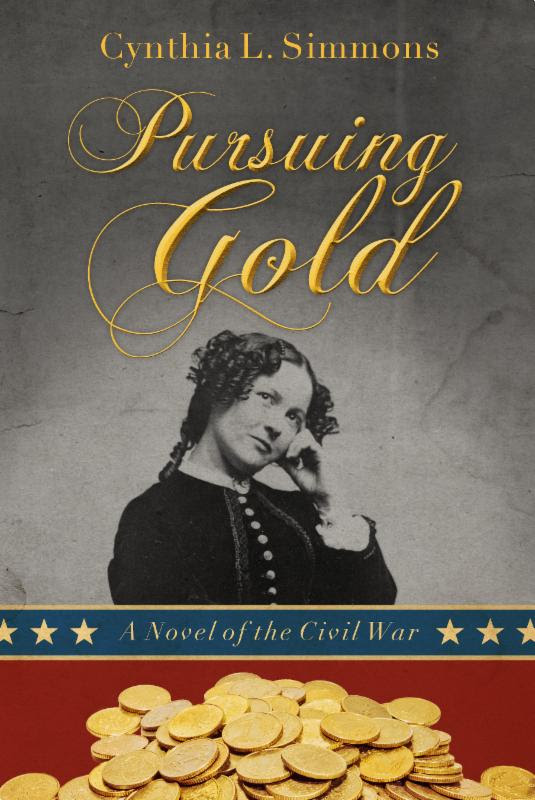 Pursing Gold Book Review