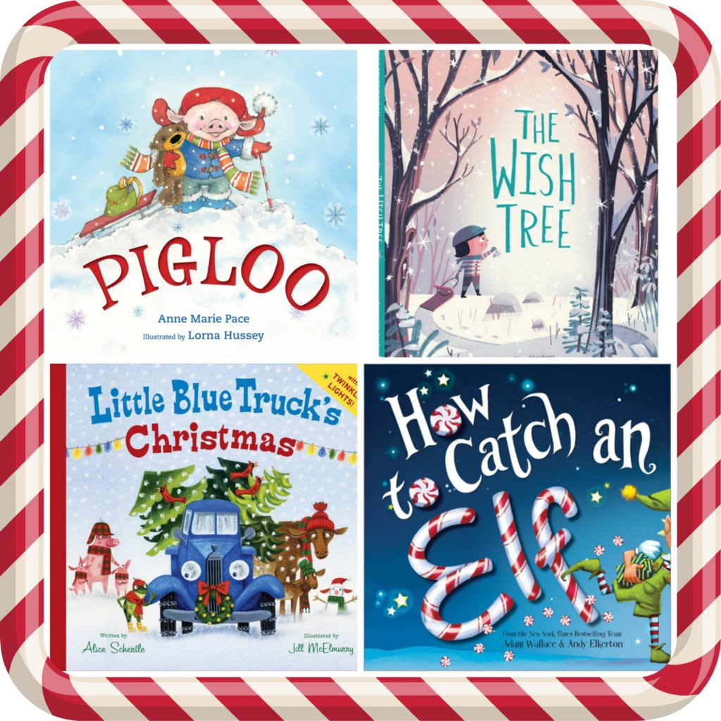 Celebrate the Holiday Season with a Book Giveaway from Raincoast Books