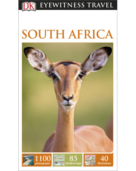 Eyewitness Travel Guide: South Africa